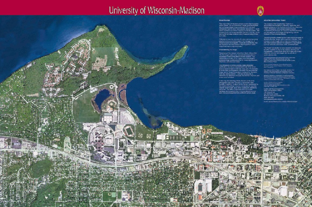 Reduced Price For Campus Image Map State Cartographer S Office