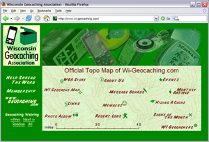 WI Geocaching