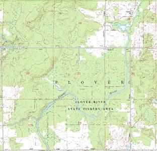 Public Land Survey System Plss Maps State Cartographer S Office