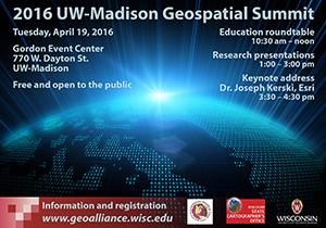 2016 geospatial summit poster thumb